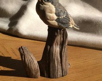 Beautiful, spero statuette, figurine