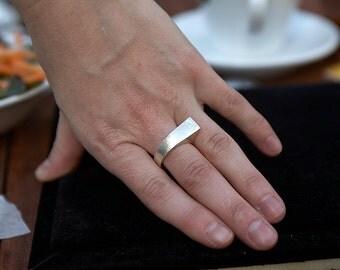 Angle ring