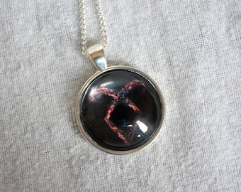 Shadowhunters - The Mortal Instruments Rune Necklace