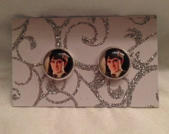 Harry Potter Inspired Neville Longbottom Earrings!