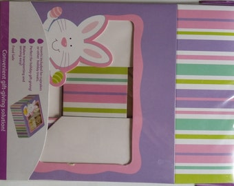Give and Take Easter Cupcake Box