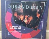 Duran Duran - Arena record