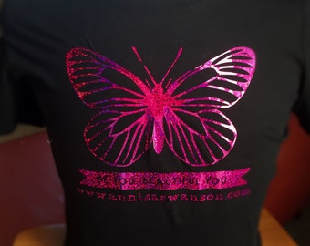 Be You, Beautiful You - {Holograph Sparkle T}