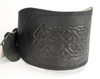 Wide leather belt, Leather belt, Genuine leather belt, Waist leather belt, Viking belt,  Leather corset belt, Belt for him, Athletic belt