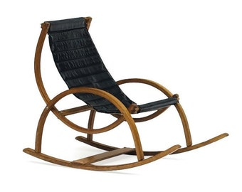 Child's Sling Chair