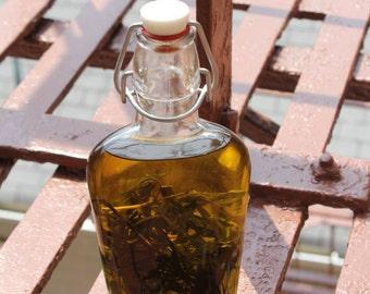 Ginger Herb Oil