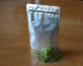 100% Organic Matcha Green Tea Powder - 100g GO:MATCHA