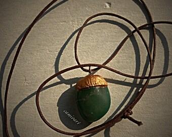 Necklace - Little Acorn