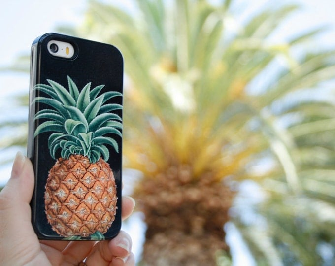 Featured listing image: Pineapple Case