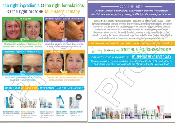 Rodan and Fields Consultant Policies and Procedures. I have read and agree to the Consultant Renewal Terms and Conditions and the Policies and Procedures.