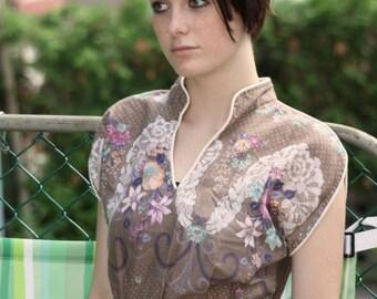 Orite 70s summer dress