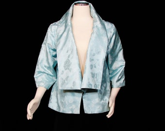 Jacket - Evening - Ice Blue