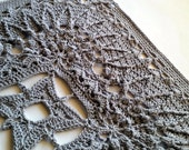 US Terms Giantess I & II Crochet Patterns