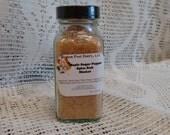 Maple Sugar Pepper Spice Rub