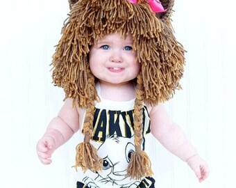 Lion Wig Halloween Costume Lion Hats Costumes for Kids