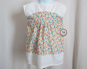 Adorable Girls Dress with Pockets  2T