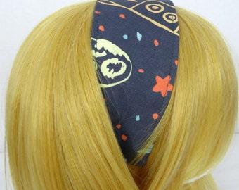 Rocketship Headband