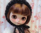 Blythe Foll Pixie hat / gnome / knitted