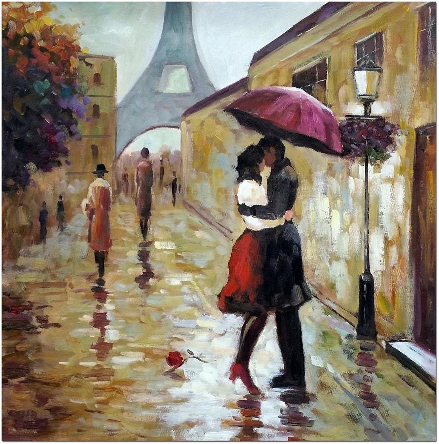 Parisian dating