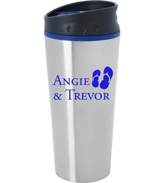 Personalized Wedding Favor Coffee Mugs : 36 Wedding Coffee Cups Personalized Wedding by INeedPromotionals