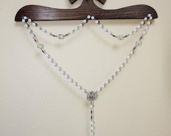 Rosary Hanger