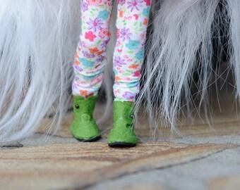 Blythe shoes  - blythe outfit - blythe accessories