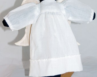 Angel Cloth Doll from 1980s