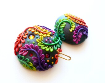 Portuguese Knitting Pin - Magnetic Portuguese Knitting Pin - Knitting Hook - Handmade Knitting Pin