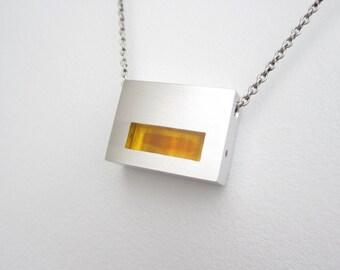 Contemporary Artisan Necklace – Modern Contemporary Jewelry Design