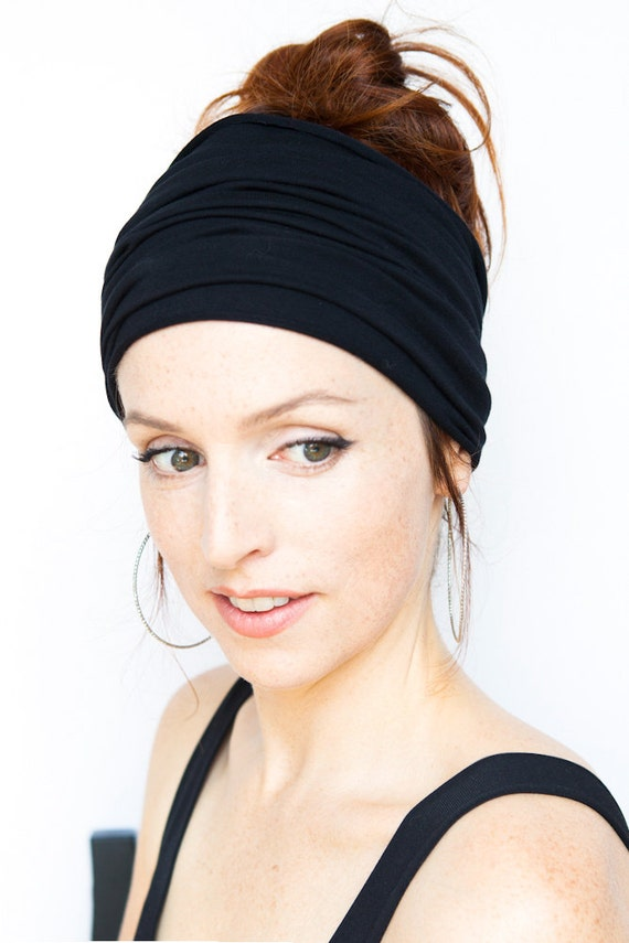 Find great deals on eBay for black wide headband. Shop with confidence.