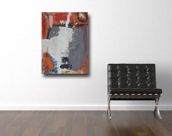 Modern Abstract, Painting, California Art, Abstract Art, Original Abstract, Wall Art, home decor, acrylic painting, by Cheryl Wasilow