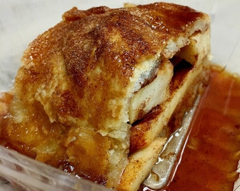 Sweetcie Pie's Apple Dumpling, Pick Up or Local Delivery Irvine, CA