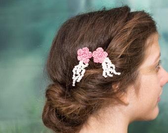 Sakura Cherry Blossom Pins