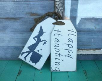 front door decor / Halloween sign / Halloween decorations / Halloween door decorations / Witch sign