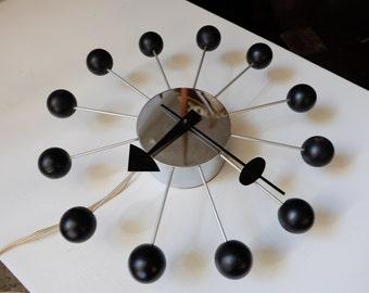 George Nelson for Howard Miller Ball Clock