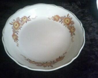 Royal Doulton Merryon Dessert / Soup Bowls