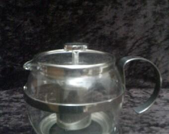 Teapot Tramontina Filter/ Infuser Teapot