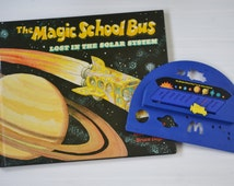 1990 The Magic School Bus Lost in the Solar System