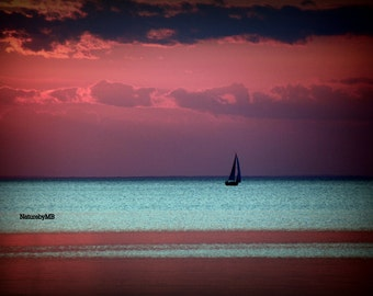 Evening Calm