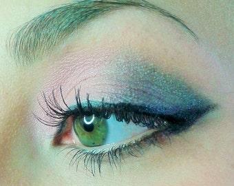 PEARL PINK  Mineral Eyeshadows Natural