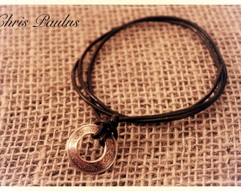 Coin Bracelet Japanese Sen