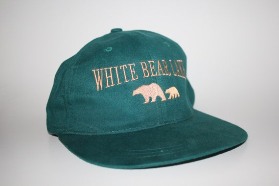 Child White Bear Hat Average rating: 0 out of 5 stars, based on 0 reviews Write a review This button opens a dialog that displays additional images for this product with the option to zoom in or out.