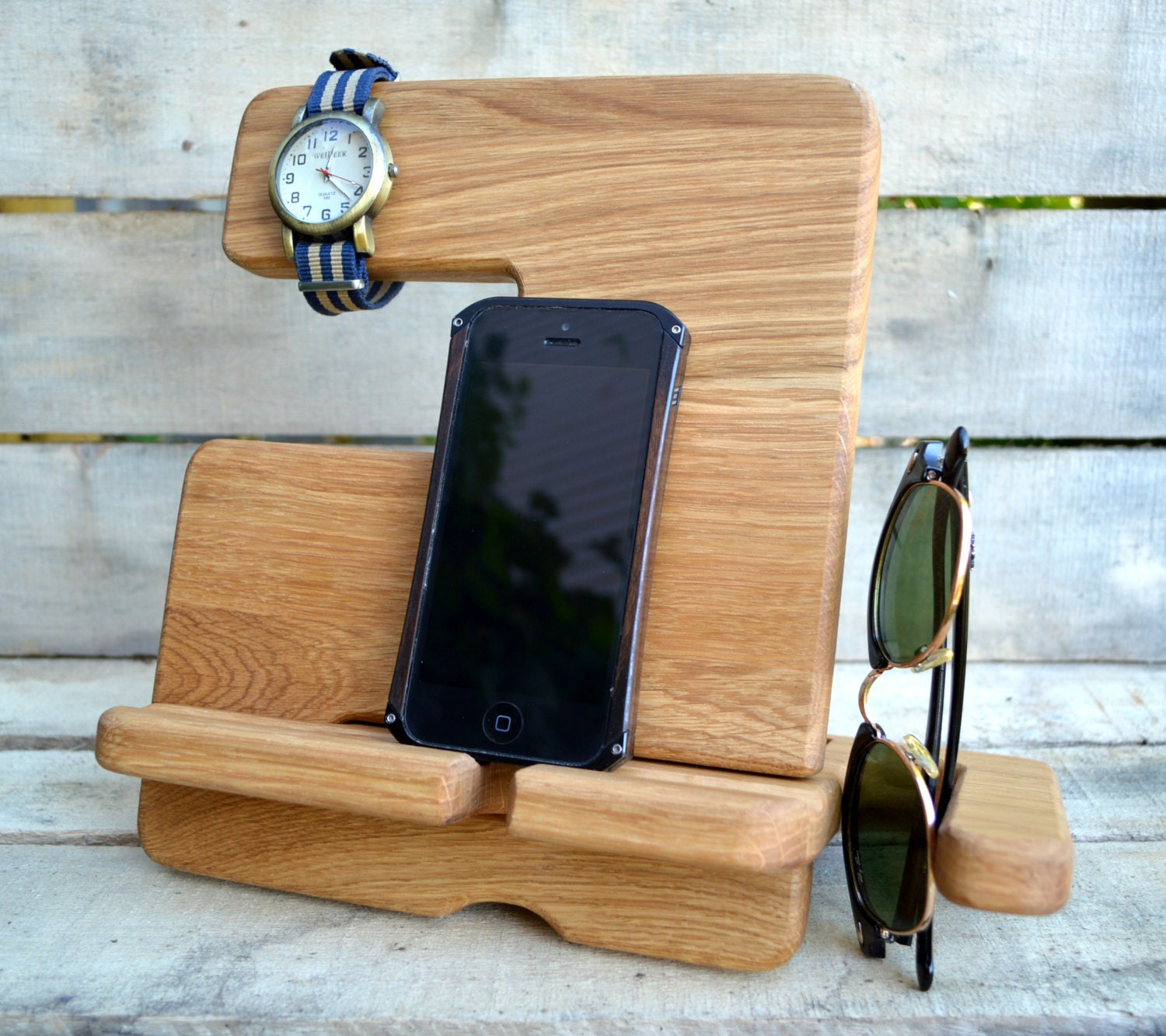 Gifts For Menbirthday Giftsdesk By DesignWoodenGadget On Etsy