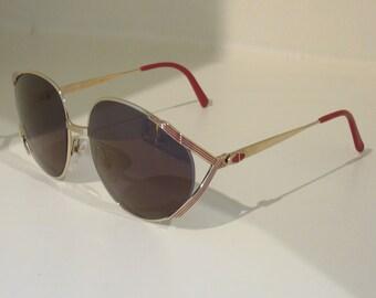 Vintage Christian Dior sunglasses 2387