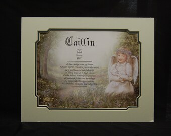 Child Angel Name Origin and Meaning