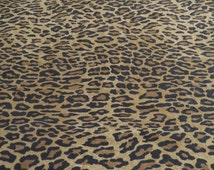 Ralph Lauren Animal Print full sized flat and fitted sheets