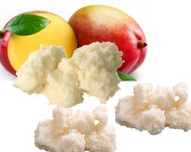 100% Pure Mango Butter