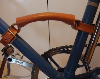 Handle for bicycle