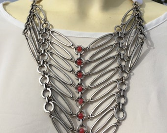 Statement Chain Necklace