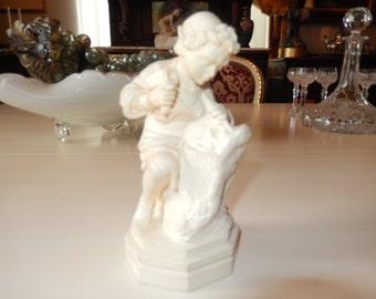 ITALY G RUGGERI Sculpture